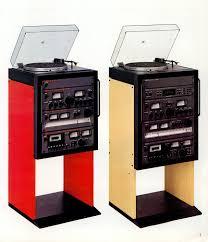 Audio Video Rack Systems Ebay Watch 1970s Bang U0026 Olufsen Beocenter 2000 Audio System