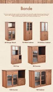 Kitchen Furniture Names by Kagu350 Rakuten Global Market Shelf Shelves Wooden Kitchen