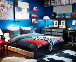 Ikea Youth Bedroom Boys Home Design Ikea Bed Sets For Kids Youth Bedroom Renseco Inside