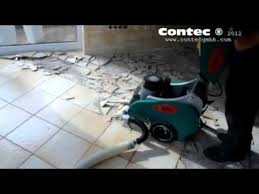 the bull floor removing ceramic tiles pwm sales ltd