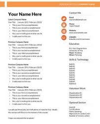 25 unique marketing resume ideas on pinterest job search