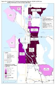 Zip Codes Seattle Map by Lower Duwamish Is One Of Seattle U0027s Unhealthiest Zip Codes Haz