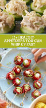 15 easy healthy appetizers best recipes for party appetizer ideas