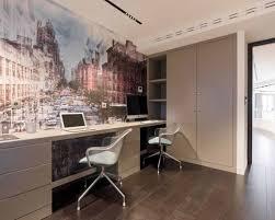 bureaux modernes bureau moderne photos et idées déco de bureaux