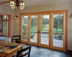 French Door Photos - french doors or sliding patio doors overhead door kansas city