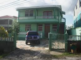 2 Stories House 2 Story 6 Bedroom House In Canefield East Green Acres Real