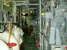 engine room wikipedia