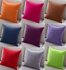 Cheap Accent Pillows For Sofa by Popular Pink Decorative Pillows Buy Cheap Pink Decorative