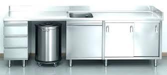 meuble cuisine inox brossé meuble de cuisine en inox meuble de cuisine inox meuble de cuisine