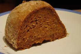 vegan carrot bundt cake glutenfreegidget