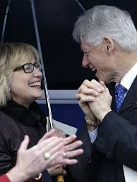 Bill Clinton Meme - bill clinton copies hillary meme in twitter pic