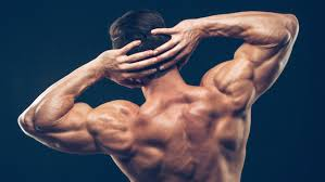 3 exercises that build back and shoulder muscles stack
