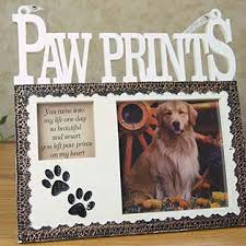 dog memorial pet memorial frames personalized memorial photo frames for dog cat