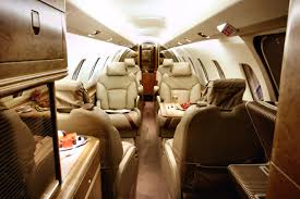 Cessna Citation X Interior Premier Jet Aviation Jetav 1997 Citation X S N 750 0019