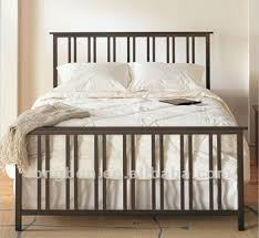 Iron Platform Bed Top Selling Black Wrought Iron Furniture Bed Buy Wrought Iron