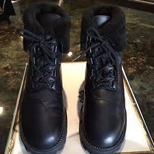 s khombu boots size 9 khombu boots s leather us size 9 ebay