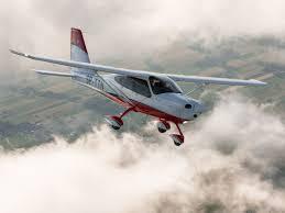 tecnam avioane de calitate