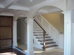 Decorating Awesome Baseboard Molding For Home Decoration Ideas - Home molding design