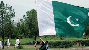 Flag Of Pakistan Image The Intelligence Project