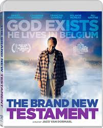 the brand new testament blu ray