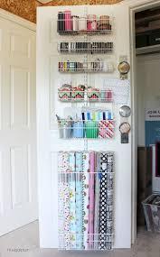 Craft Room Closet Organization - best 25 craft closet organization ideas on pinterest wrapping