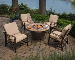 Fire Patio Table by Fire Pits U0026 Fire Tables Fireplaces Long Island The Fireplace