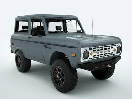 Vintage Ford 4x4 Truck - ford bronco suv 4x4 truck broncos and rangers pinterest ford