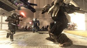 Halo Reach Maps New Details On Halo 3 Odst Multiplayer Maps Neoseeker