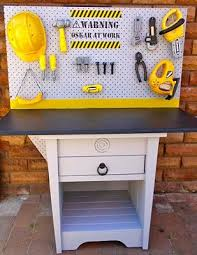 Woodworking Bench For Sale Craigslist by Best 25 Kids Workbench Ideas On Pinterest Kids Work Bench Kids