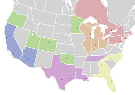 Map Canada And Usa by File Map Of Usa And Canada Nba Zoom Svg Wikimedia Commons