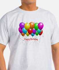 balloons for men men s happy birthday t shirts happy birthday tees shirts for