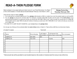 Pledge Sheets For Fundraising Template by 22 Best Read A Thon Ideas Images On Fundraising Ideas