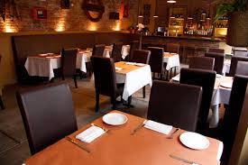benchmark restaurant
