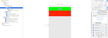 layout animation ios objective c nslayoutconstraint animation issue on ios 10 11