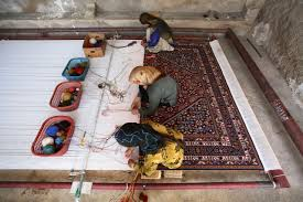 Handmade Iranian Rugs What Makes Persian Hand Woven Carpet So Exraordinary Financial