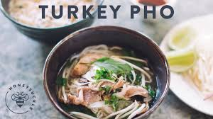 day after thanksgiving turkey carcass soup make turkey pho from thanksgiving leftovers honeysucklecatering