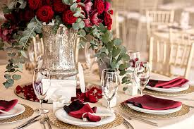 linen rentals how to choose the color scheme for your party linen
