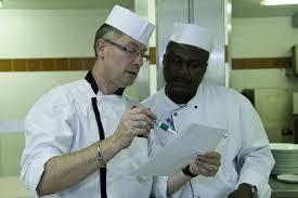 afpa cap cuisine responsable de cuisine en restauration collective formation