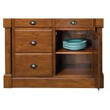 cherry kitchen islands home styles aspen rustic cherry kitchen island with granite top