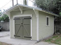 bungalow style gable shed by historic shed h sheds studios