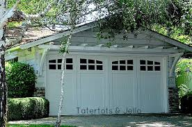 Garage Pergola Designs by Garage Door And Pergola Over Garage House Exterior Pinterest