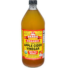 incredible uses for apple cider vinegar