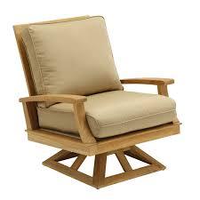 Sling Swivel Rocker Patio Chairs by Gloster Hauser U0027s Patio