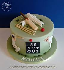 53 best cricket themed cakes images on pinterest cricket cake