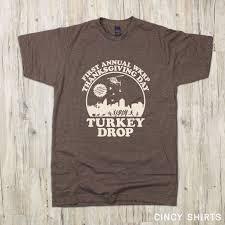 wkrp in cincinnati turkey drop cincy shirts