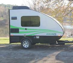 Kentucky travel trailers images Aliner introduces ascape travel trailer the small trailer enthusiast jpg