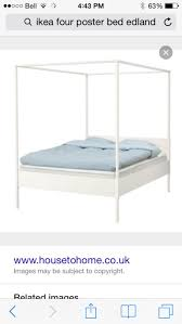 find more ikea edland queen size bed frame for sale at up to 90