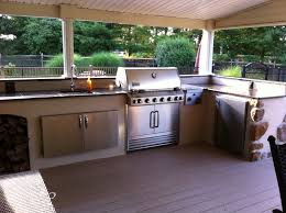 Outdoor Kitchen Ideas On A Budget Our Outdoor Kitchen On A Budget Bought Everything Off Craigslist