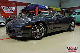 corvette 2013 for sale 2013 chevrolet corvette grand sport convertible stock m5474 for