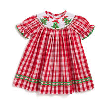 Southern Smocked Co  Smocked  Boutique Baby and Childrens Clothes